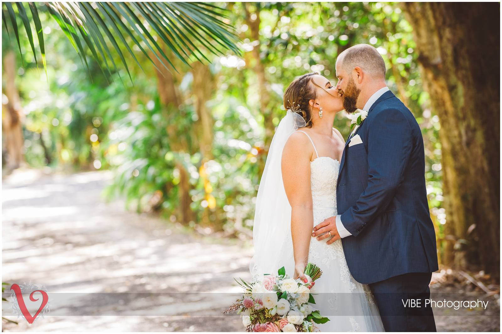 The Forest Chapel Central Coast Wedding Photography VIBE Photography 19