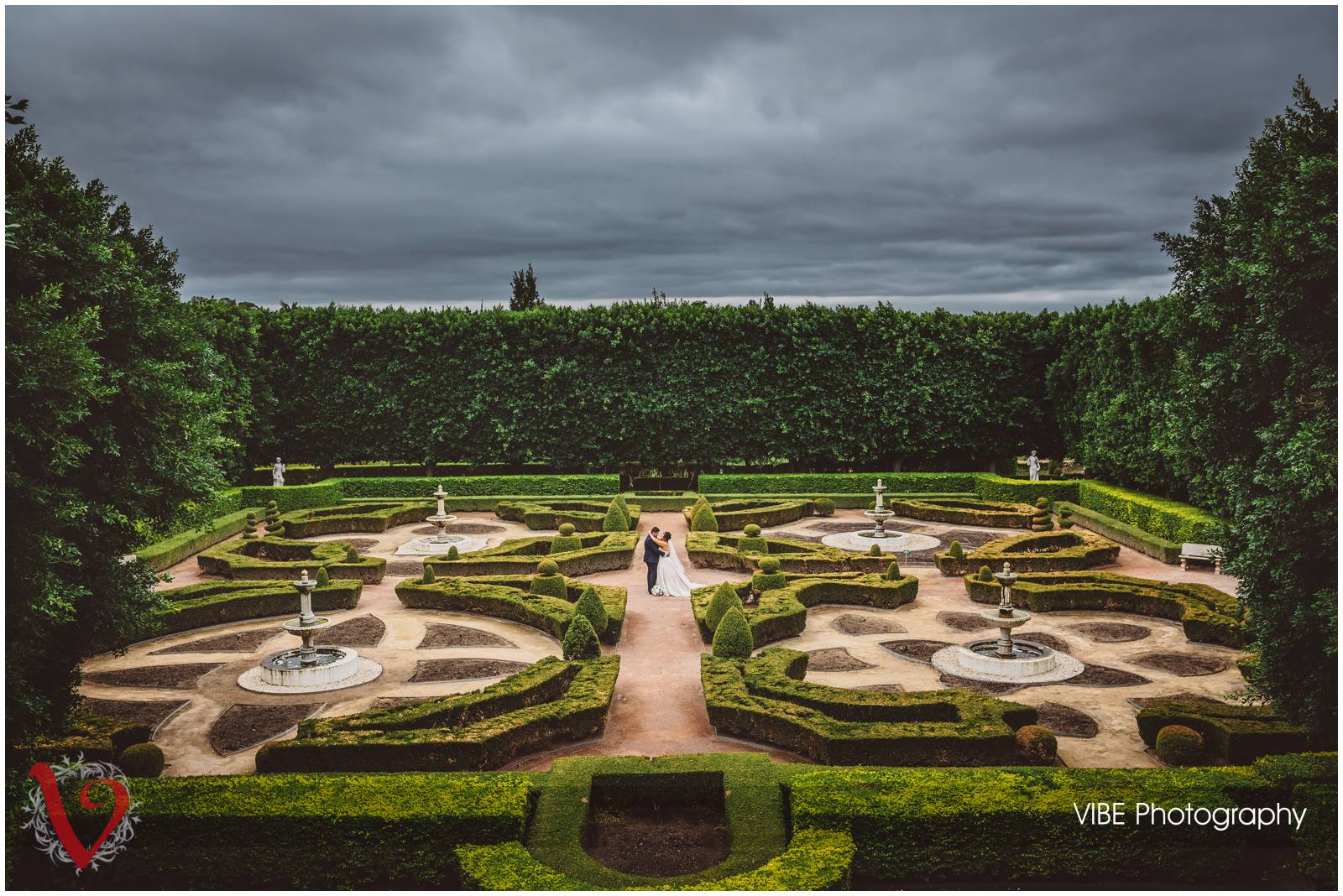 Hunter Valley Gardens VIBE Photography 13