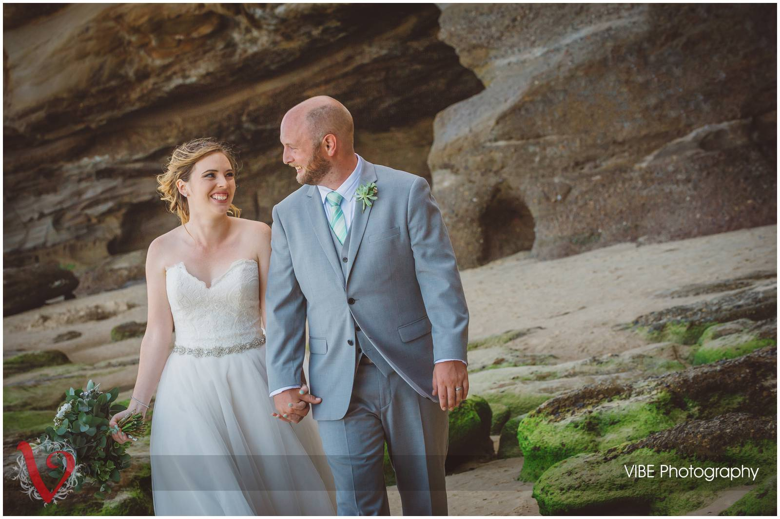 caves beach weddings vibe photography 12