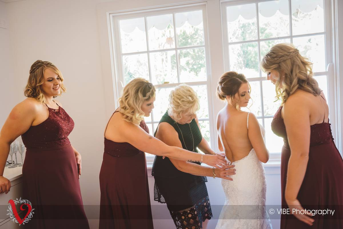 Kantara House Wedding Photography Central Coast - Charlotte Chapel Kantara House (10)