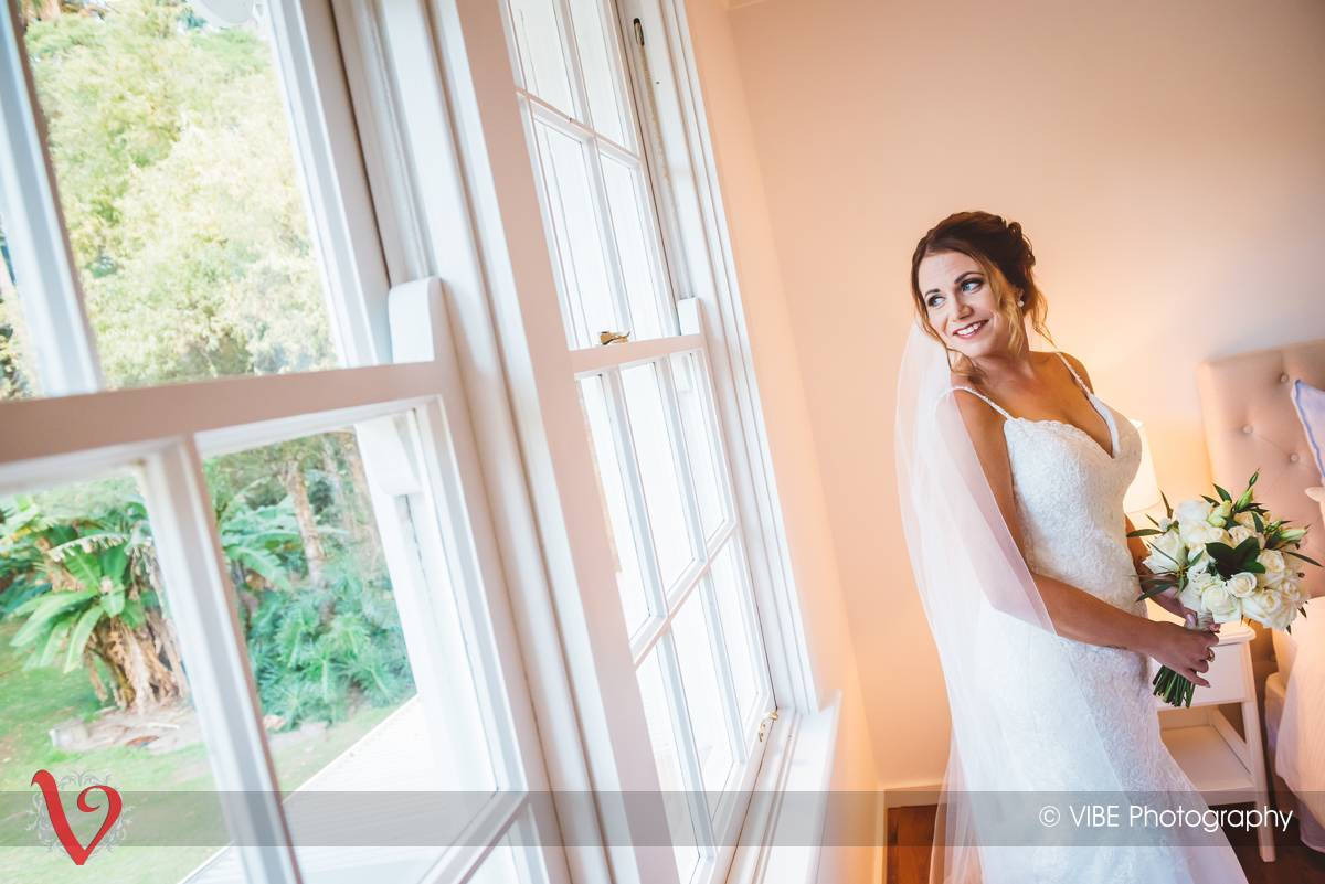 Kantara House Wedding Photography Central Coast - Charlotte Chapel Kantara House (13)