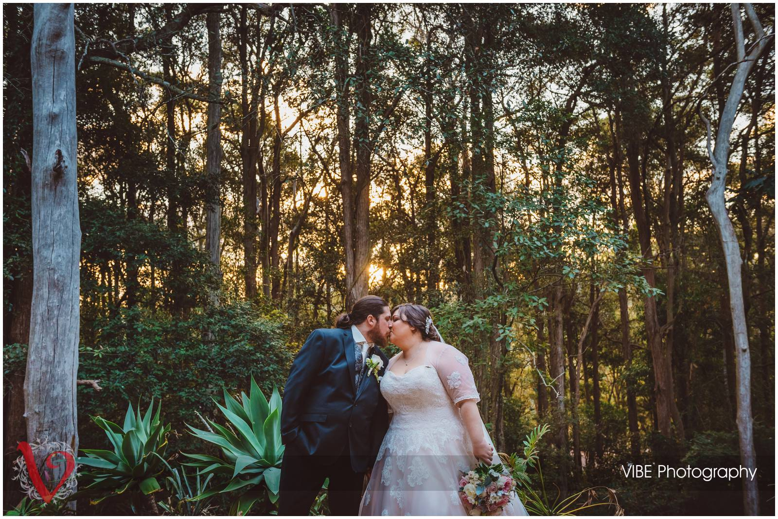 The Forest Chapel Wedding (12)
