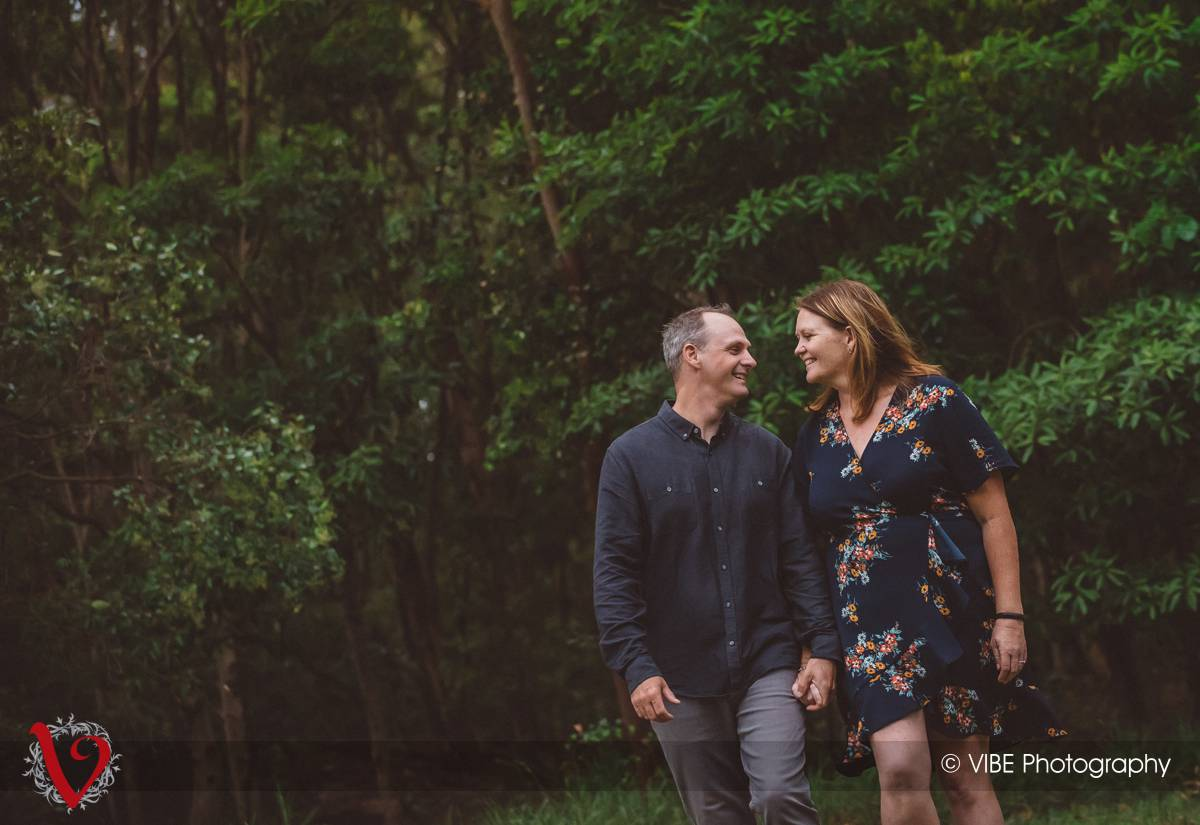 Central Coast Portrait Photography