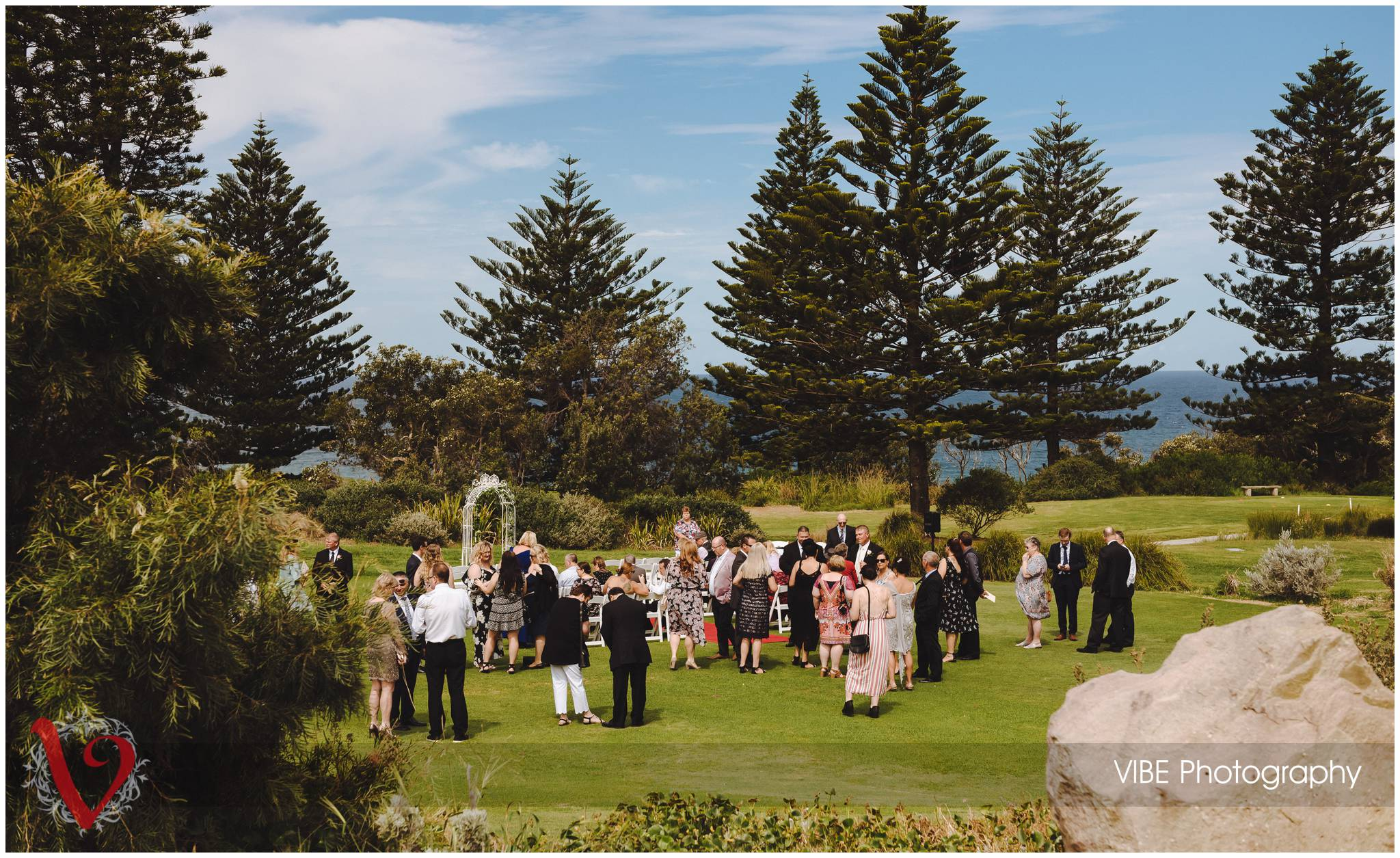 Shelly Beach Golf Club Wedding 4