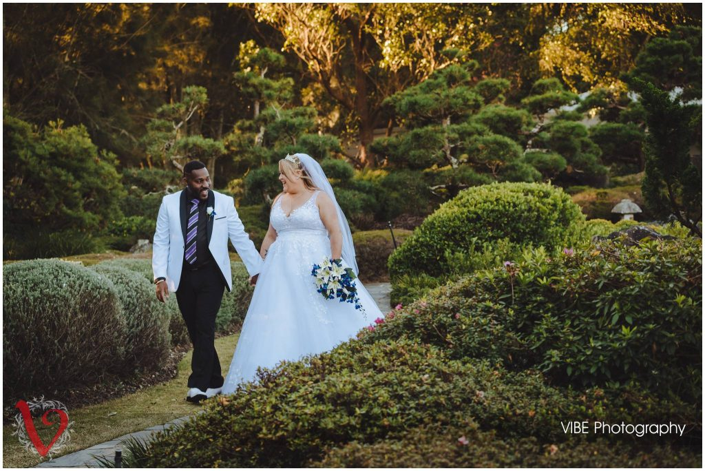 Japanese Gardens Wedding (7)