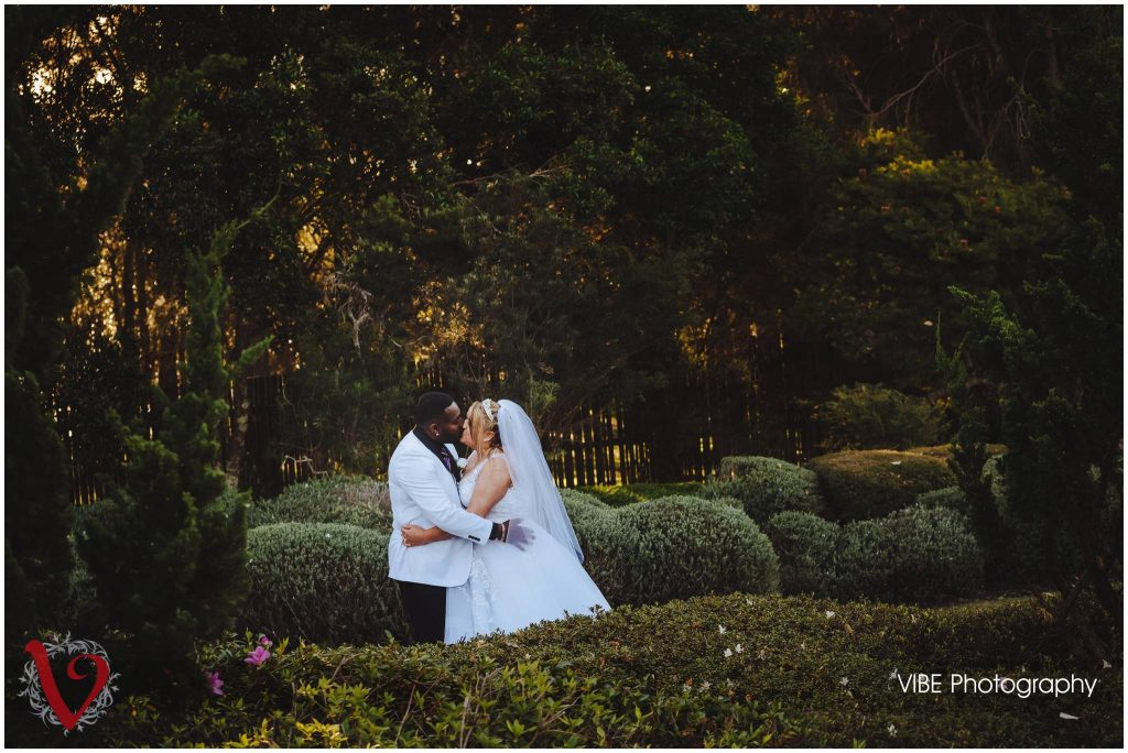Japanese Gardens Wedding (8)