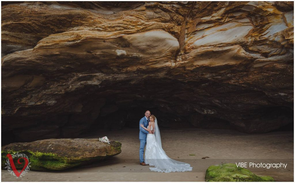 Caves Beach Weddings 7