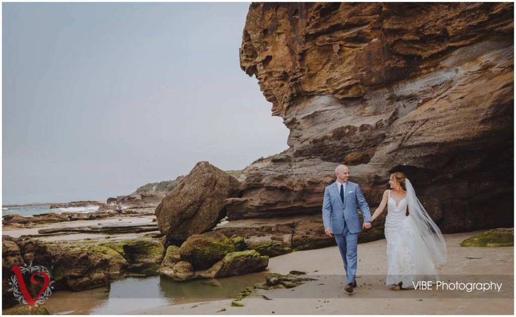 Caves Beach Weddings 8