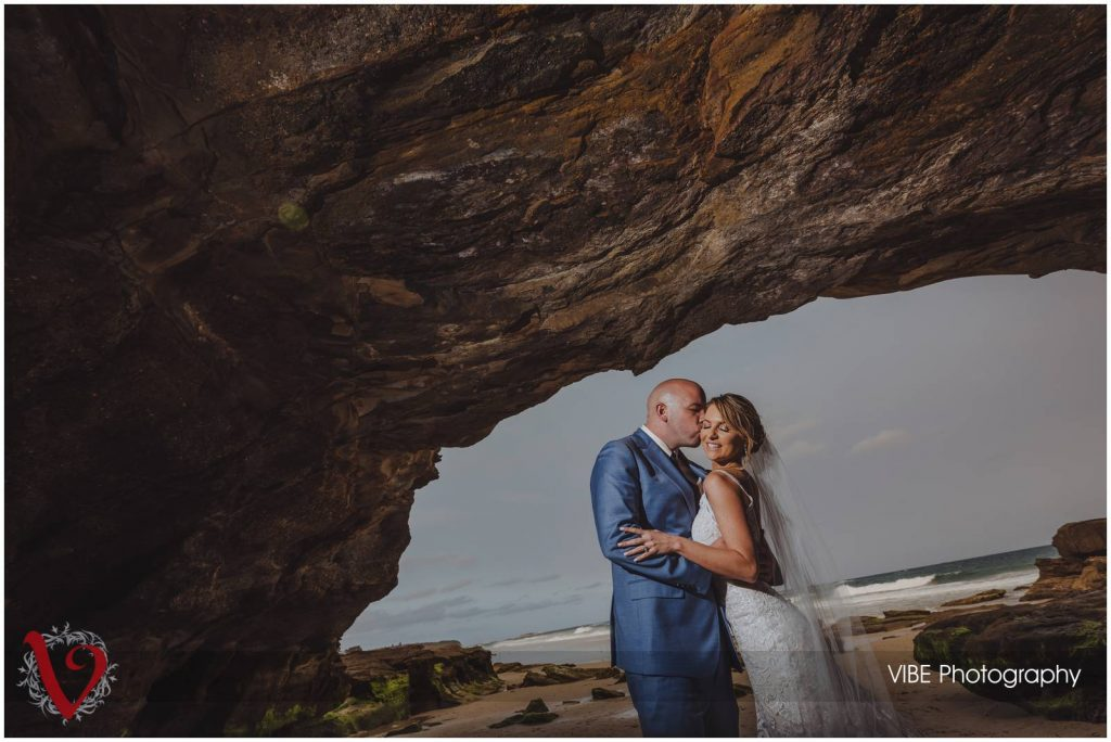 Caves Beach Weddings 11