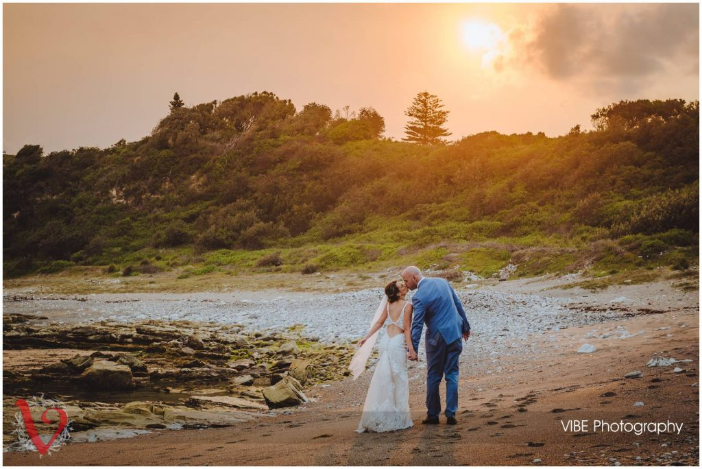 Caves Beach Weddings 13