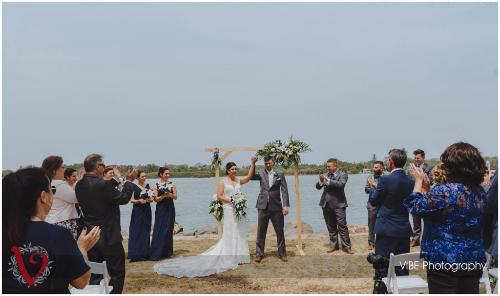 Lake Macquarie wedding 11