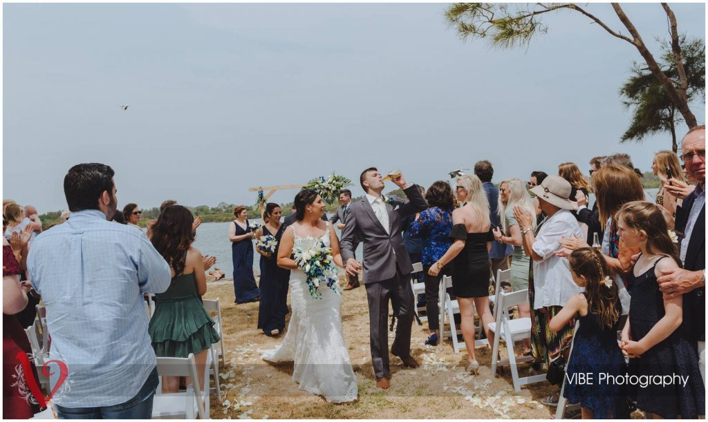 Lake Macquarie wedding 10