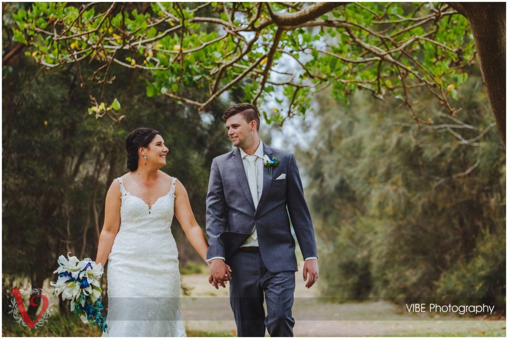 Lake Macquarie wedding 9