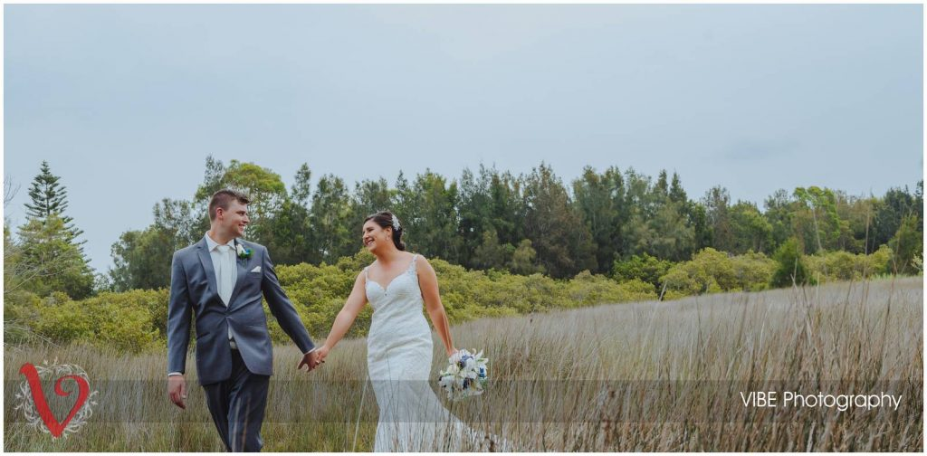 Lake Macquarie wedding 8