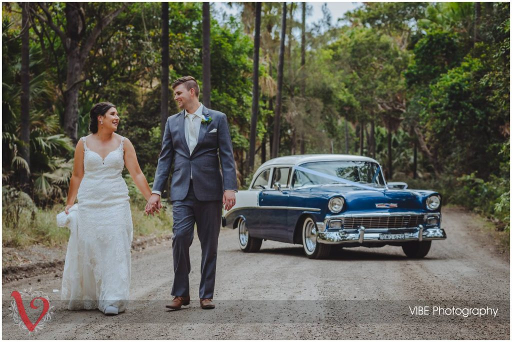 Lake Macquarie wedding 6