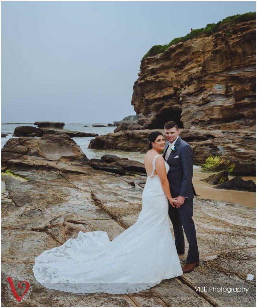 Lake Macquarie wedding 5