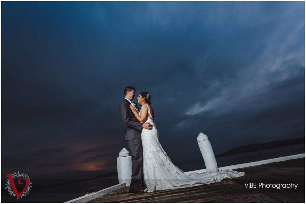 Lake Macquarie wedding 3
