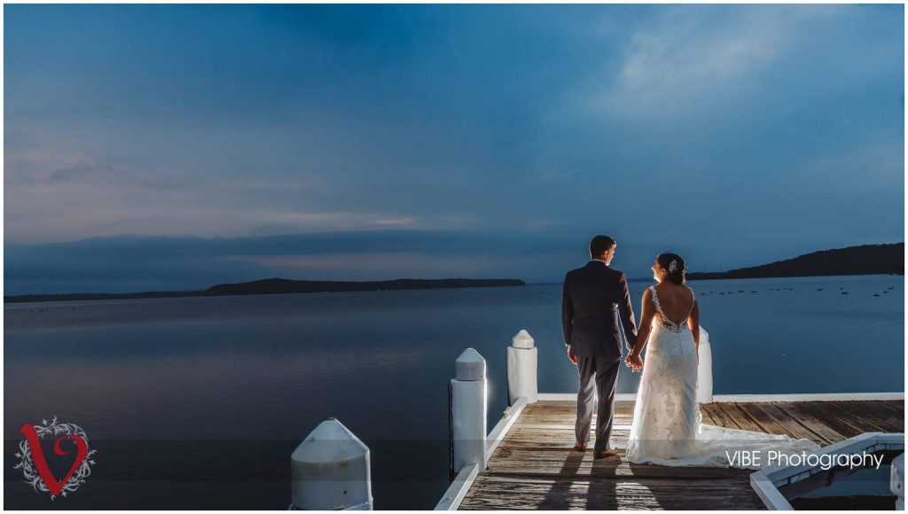 Lake Macquarie wedding 2