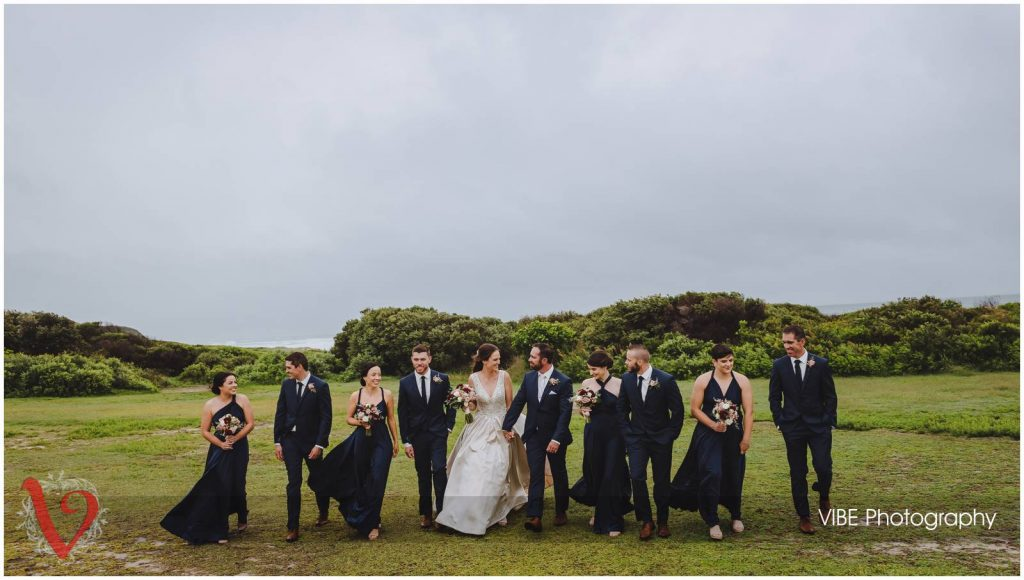 Caves Beach Wedding 9
