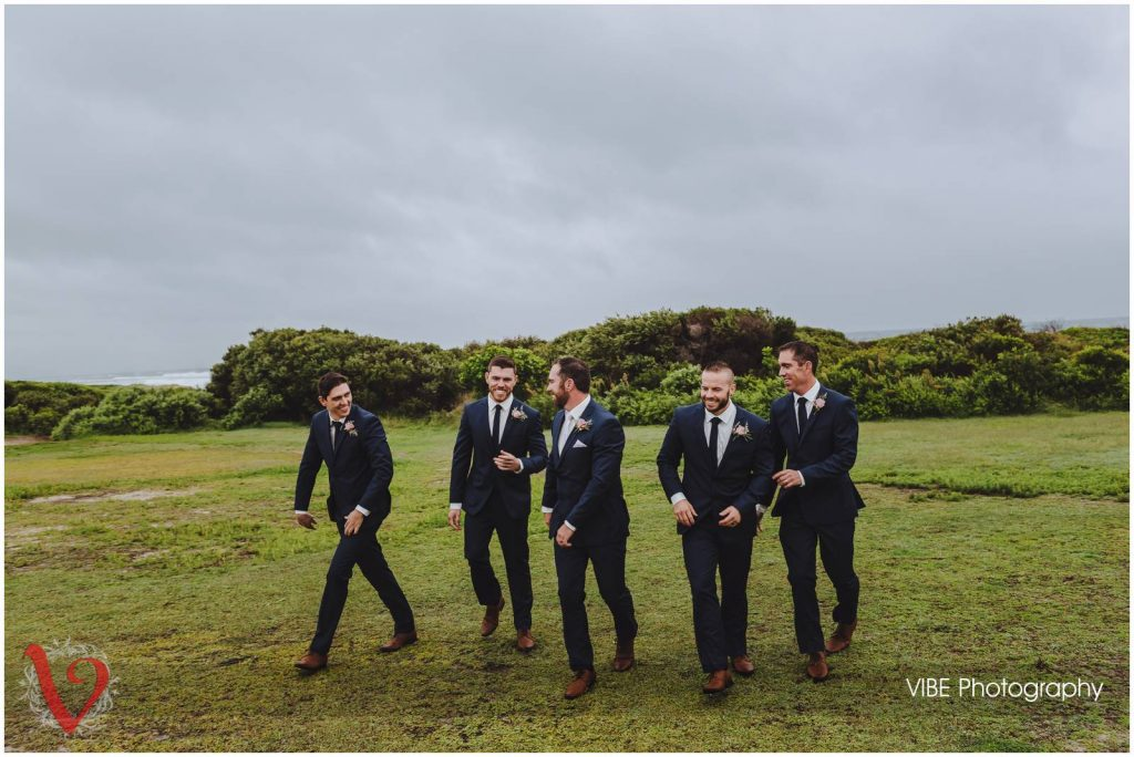 Caves Beach Wedding 8