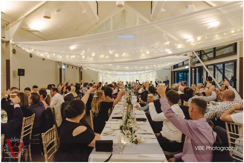 Caves Beach Wedding 4